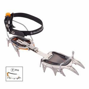 Sabretooth Pro Crampon