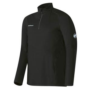 MTR 141 Thermo Longsleeve Zip - graphite