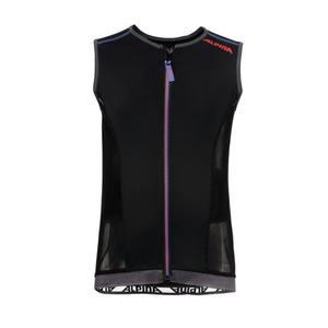 JSP 3.0 Junior Vest - black-blue