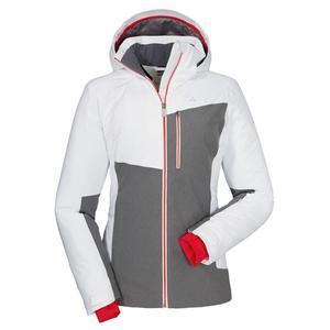 Ski Jacket Marseille2 Women - bright white