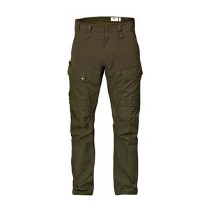 Lappland Hybrid Trousers - dark olive