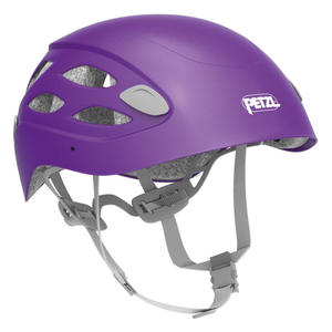 Petzl Borea Helmet Women - violet