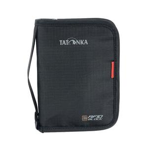 Travel Zip M RFID B - black