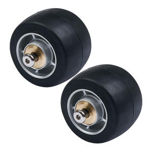Swix Classic Low Profile Wheel - 2 piece