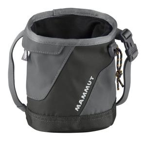 Ophir Chalk Bag - graphite/smoke