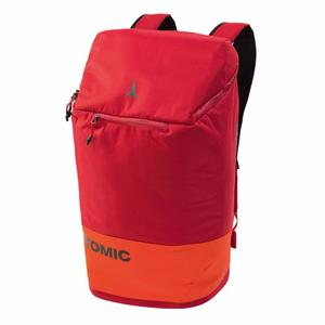 RS Pack 45L - red/bright red