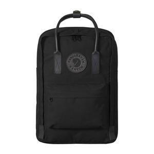 Kanken No. 2 Laptop 15 Black - black