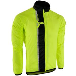 Gela Jacket neon-black