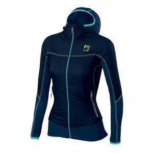 Lavaredo Jacket Women - sky captain/insignia blue