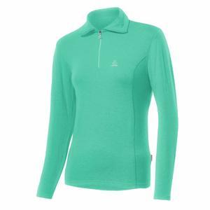 Transtex Zip-Rolli Basic Women - mint