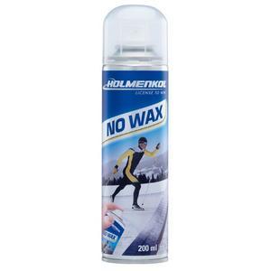 NoWax AntiIce & Glider Spray 200ml