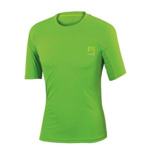 Loma Plus Jersey - apple green