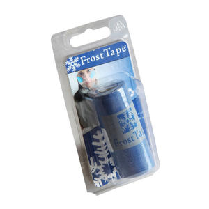Frost Tape 7 cm - blue