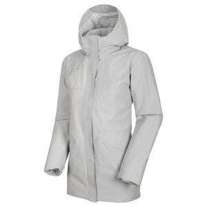 Mammut Chamuera HS Thermo Hooded Parka Women - highway