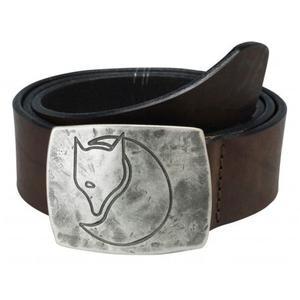 Murena Silver Belt leather brown