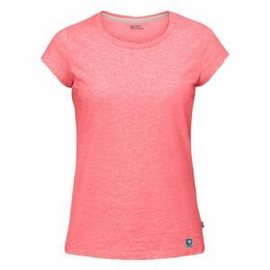 Greenland T-Shirt Women - peach pink
