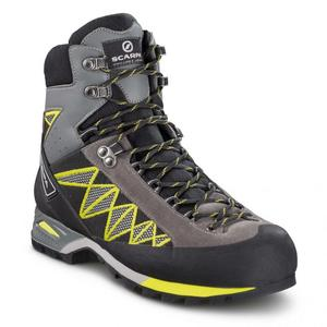 Marmolada Trek OD - shark/lime