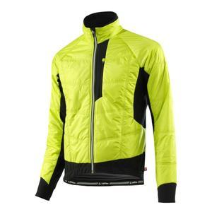 Bike Iso-Jacket Primaloft Mix - light green