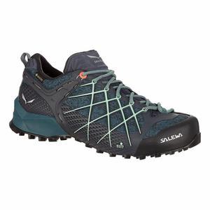 Wildfire Gore-Tex® Women Shoes - ombre blue/atlantic deep