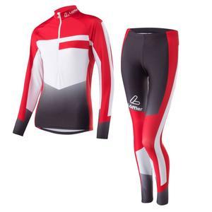 Worldcup Racing Suit Women - red