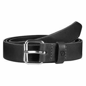 Singi Belt 2,5 cm - black