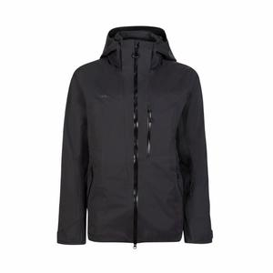Stoney Hardshell Jacket - black