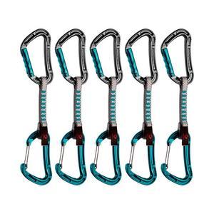 5er Pack Bionic Express Sets straight-wire - basalt/aqua