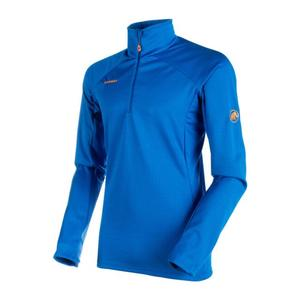Moench Advanced Half Zip Longsleeve - ice