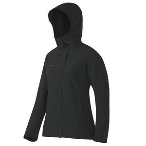Trovat HS Hooded Jacket Women graphite