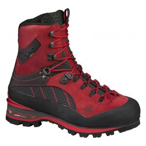 Friction II Lady GTX - bright red