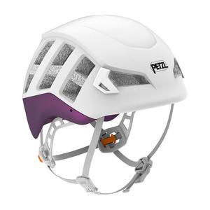 Petzl Meteor Helmet - violet