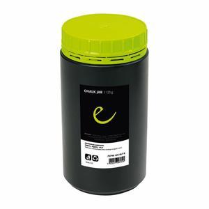 Chalk Jar - night