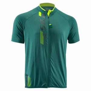 Turano MTB Jersey - olive/neon