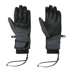 Niva Glove Women black