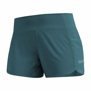 R5 Light Shorts Women - dark nordic