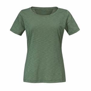 Verviers2 T-Shirt Women - agave green