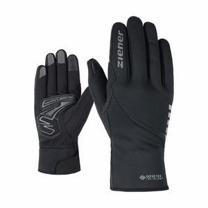 Dagur GTX INF Touch Bike Glove - black