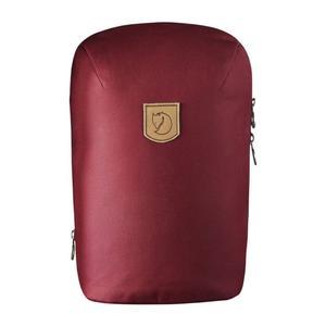 Kiruna Backpack Small - redwood