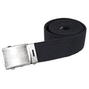 Multi Gürtel Elastisch Uni black