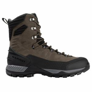 Mercury Pro High GTX - bark/black