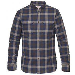 Skog Shirt - glacier green