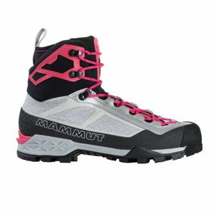 Taiss Light Mid GTX Women - highway/dragon fruit