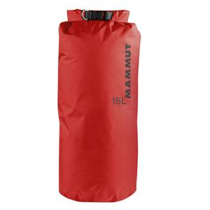 Drybag Light - poppy - 15 L