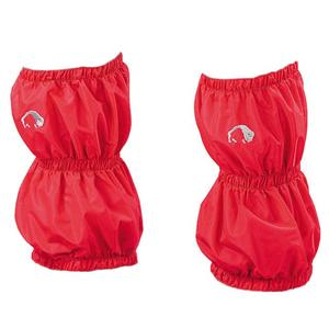 Gaiter 210 HD Short Light - red