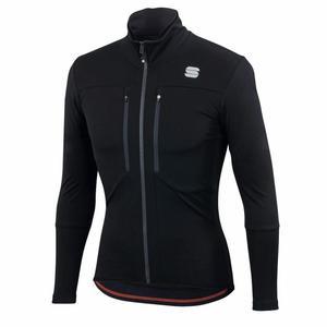GTS Jacket - black/anthracite
