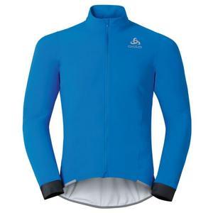 Tyfoon Jacket directoire blue