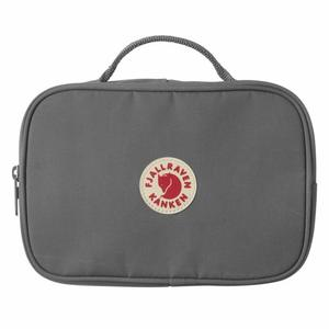 Kånken Toiletry Bag - super grey
