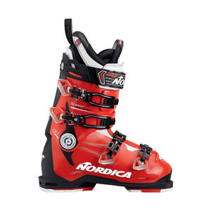 Speedmachine 130 - black/red 16/17