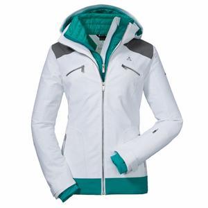 Ski Jacket Toulouse2 Women - bright white