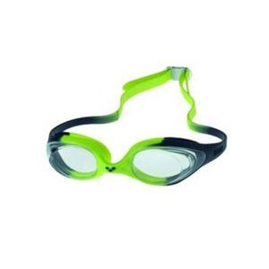 Spider Schwimmbrille Junior navy-clear